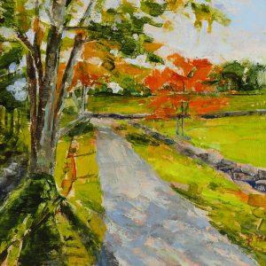Landscape Small